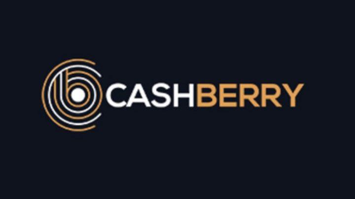 Логотип Cashberry