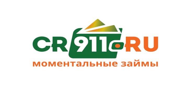 Логотип Кредит 911