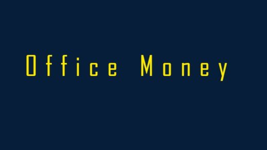 Логотип Office Money