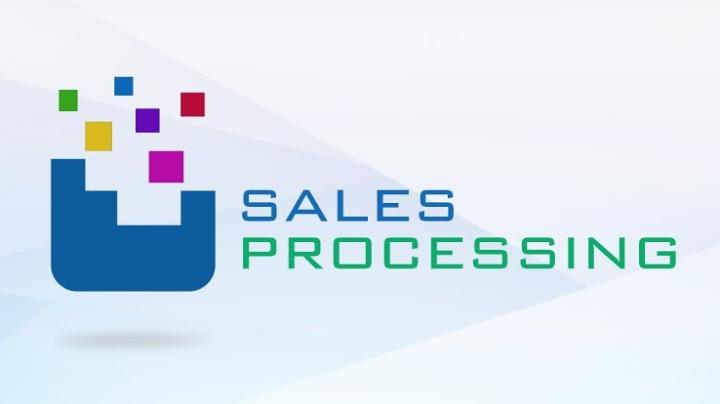 Логотип SalesProcessing