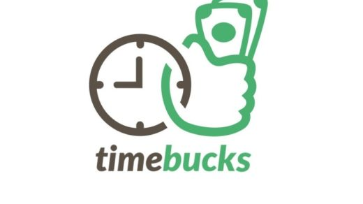 Логотип TimeBucks