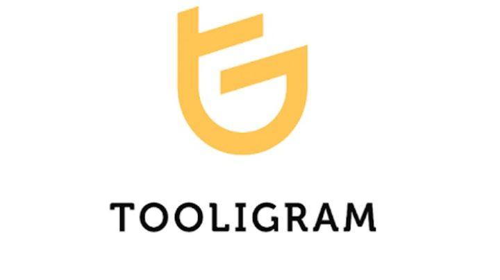 Логотип Tooligram