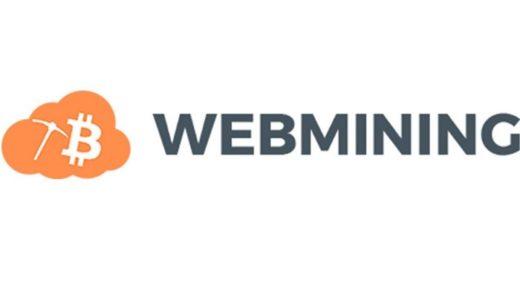 Логотип Webmining