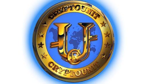Логотип КриптоЮнит