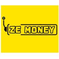 Логотип ZEMONEY