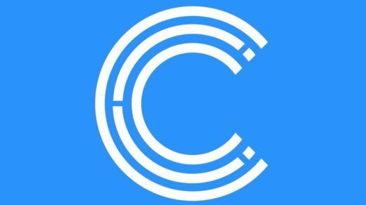Логотип Crypterium