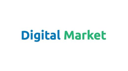 Логотип Digital Market