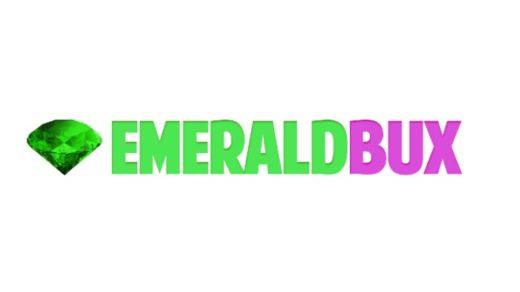 Логотип EmeraldBux