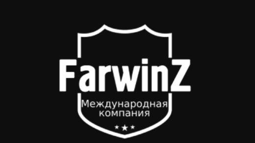 Логотип Farwinz