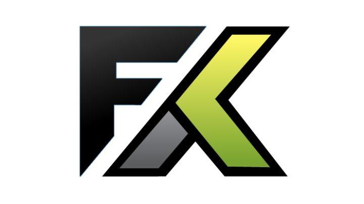 Логотип FX Trading