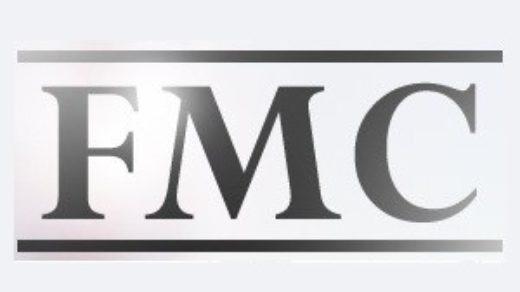 Логотип FMC