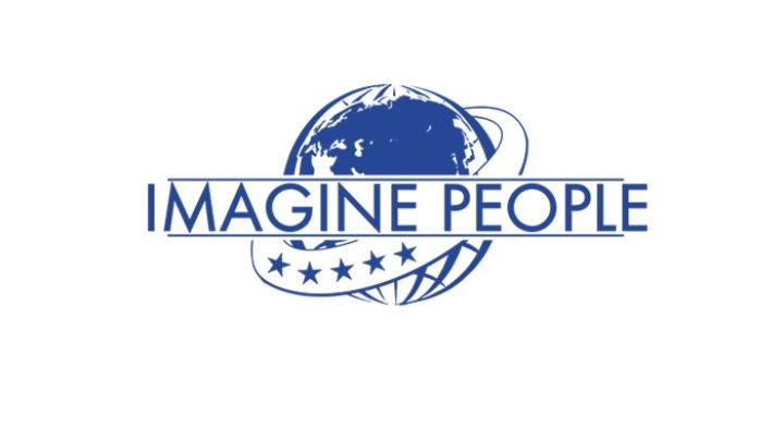 Логотип Imagine People