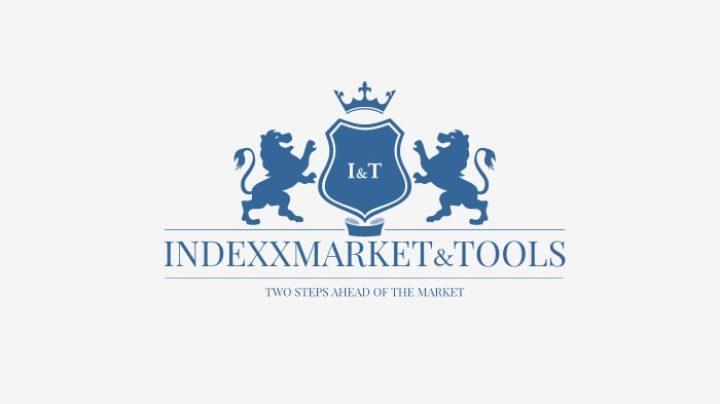 Логотип Indexxmarket