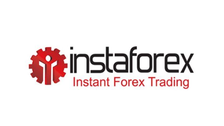 Логотип InstaForex