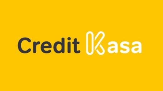 Логотип CreditKasa