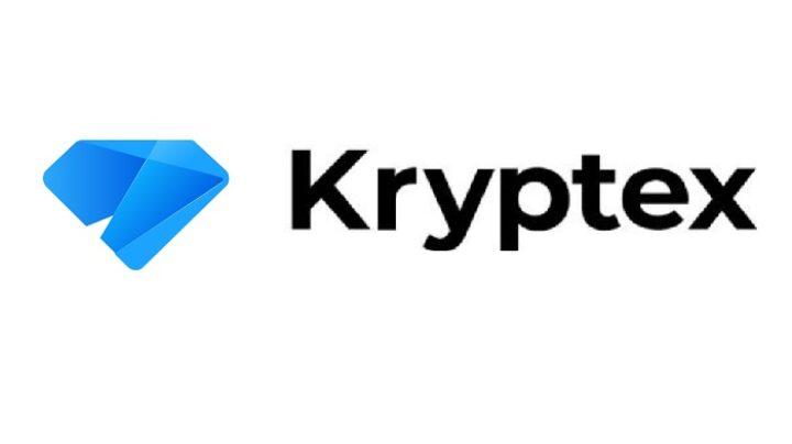 Логотип Криптекс