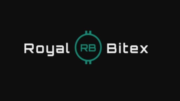 Логотип Royal Bitex