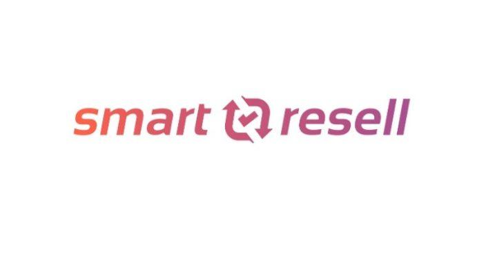 Логотип Smart Resell