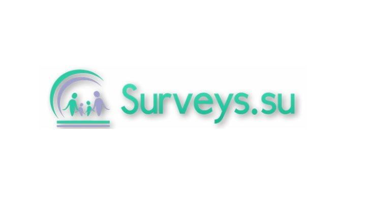 Логотип Surveys