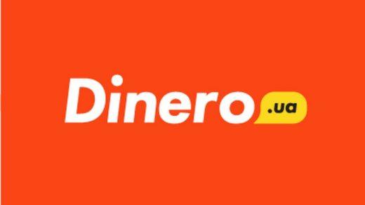 Логотип Dinero