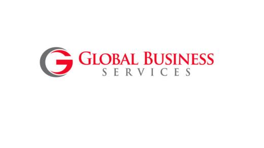 Логотип Глобал бизнес