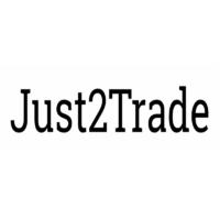 Логотип Джаст ту Трейд