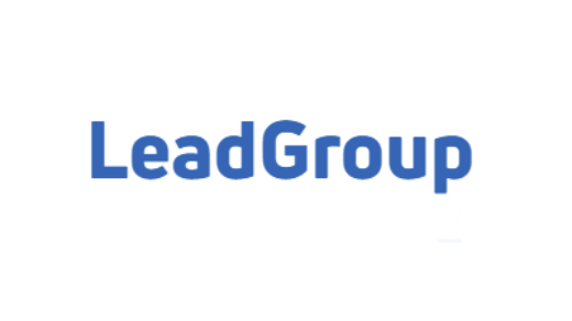 Lead Group лого