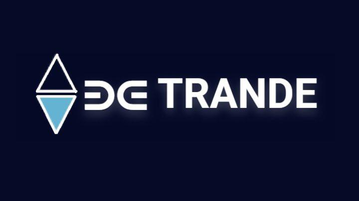Логотип Be Trande