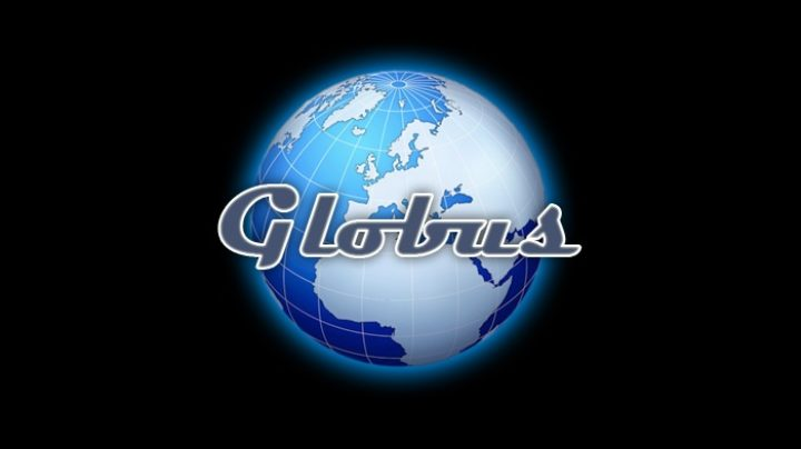 Логотип Globus Inter