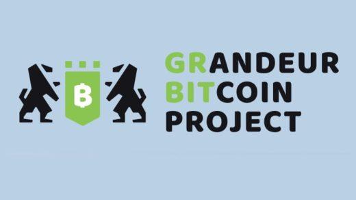 Логотип grbit.com