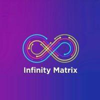 Логотип Infinity Matrix