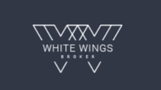 Логотип White Wings Broker