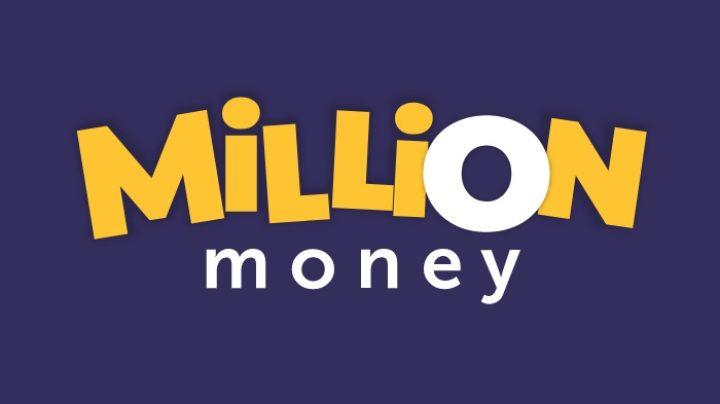 Логотип Million Money