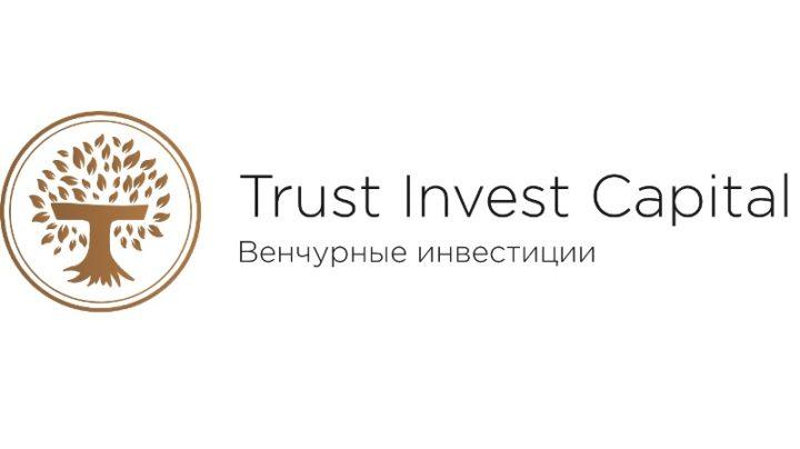 Логотип Trust Invest Capital