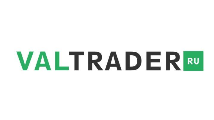 Логотип Valtrader