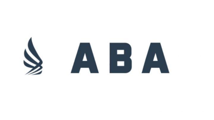 Логотип ABA Marketing