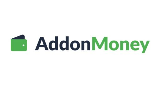 Логотип Addon Money