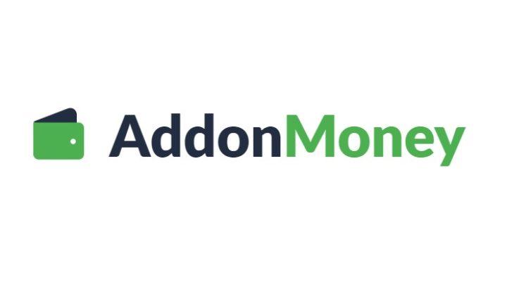 Логотип Addon Money