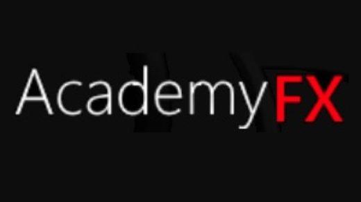Логотип AcademyFX