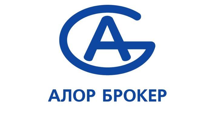 Логотип Алор Брокер