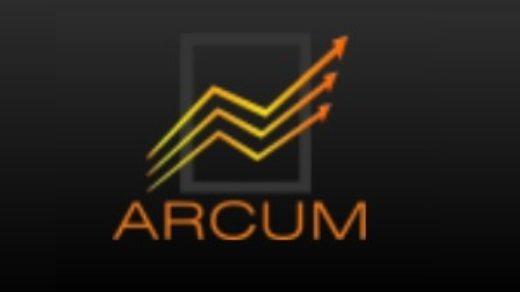 Логотип Аркум