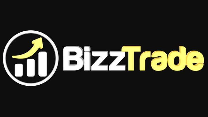 Логотип Bizz Trade