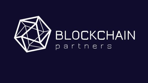 Логотип Blockchain Partners