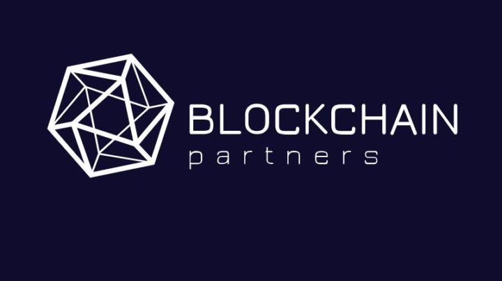 Логотип Blockchain Partners