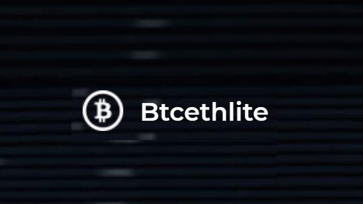 Логотип Btcethlite