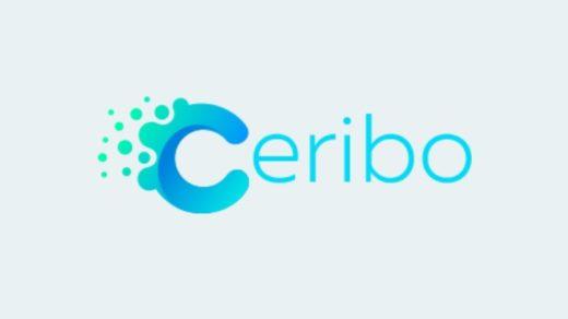 Логотип Ceribo