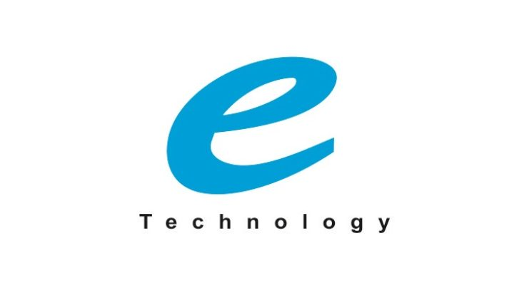 Логотип E-Technology