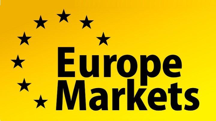 Логотип Europe Markets