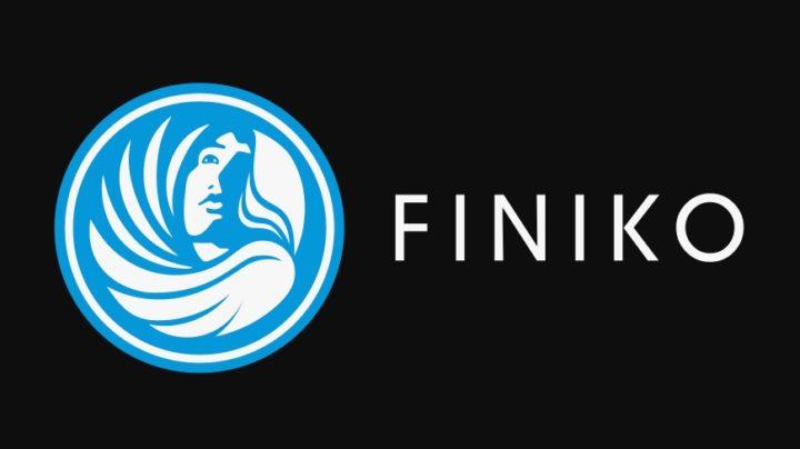 Логотип Finiko