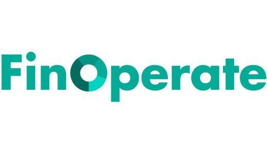 Логотип FinOperate